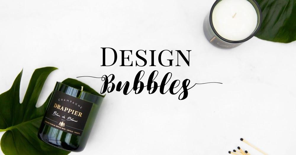 design bubbles der kleine luxus f r zuhause annie online magazine for fashion lifestyle. Black Bedroom Furniture Sets. Home Design Ideas
