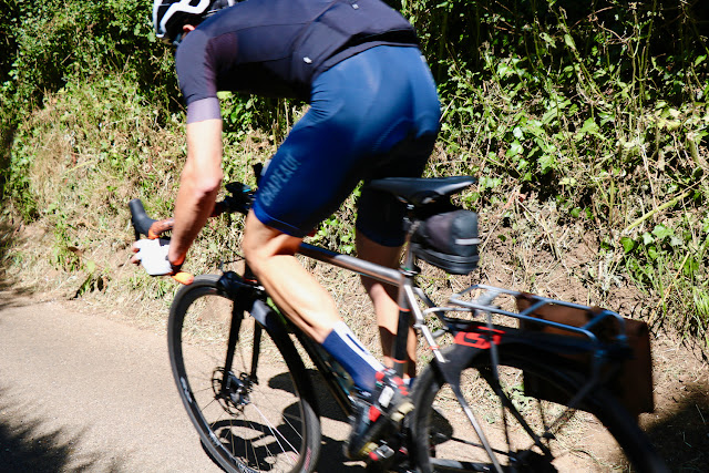 Review - Chapeau Etape Short Sleeve Cycling Jersey and Chapeau Club Bib Shorts