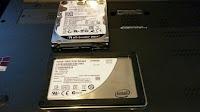 Come sostituire l'hard disk per potenziare il PC in un'ora
