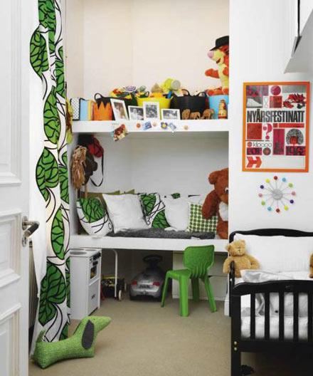 Dormitorios peque os by - Dormitorios infantiles con encanto ...