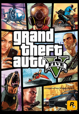 GTA 5 Grand Theft Auto V Repack PC Game Free Download | Racing Game | Action Game |