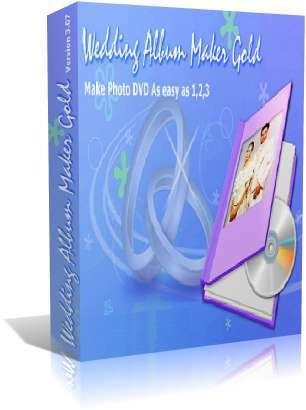 wedding album maker gold free download with serial key