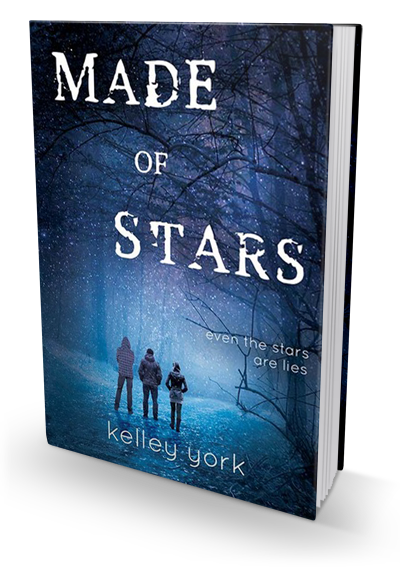 Review: Made of Stars by Kelley York