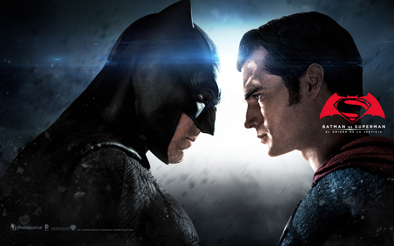 Nuevo Wallpaper De Batman Vs Superman Diferentes