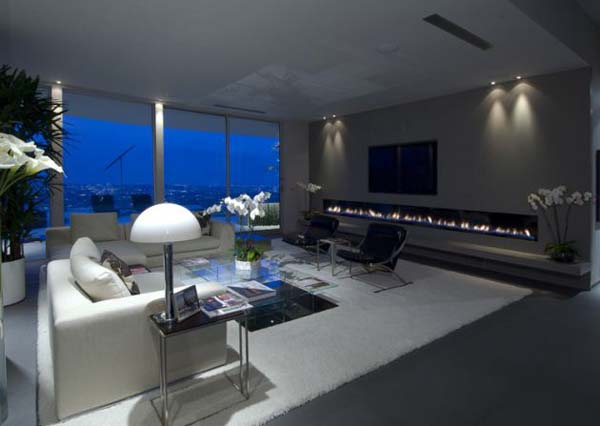 Fabulous Living Rooms with a view 6
