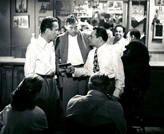 John Huston director Key Largo 1948