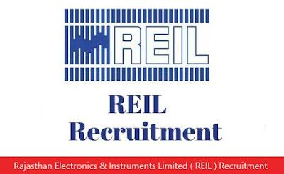 Rajasthan Electronics & Instruments Limited ( REIL ) Recruitment 2018