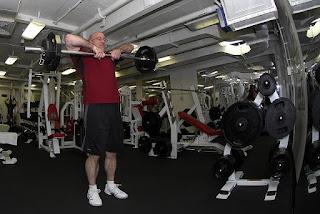 Adiponectin Ageing Diet Exercise