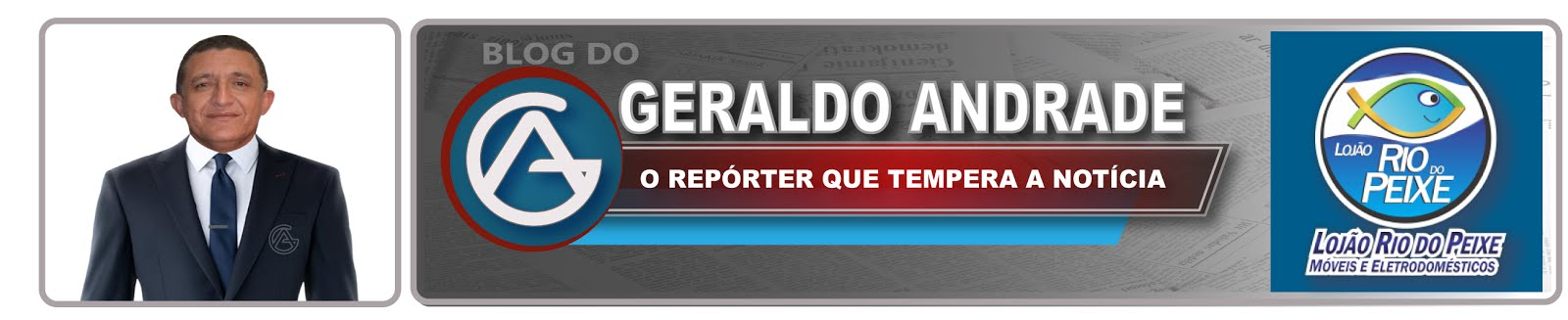 BLOG DO GERALDO ANDRADE