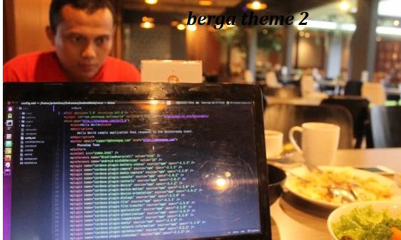 Begini Cara Memasang Install Phonegap di Linux Ubuntu 16.04 LTS
