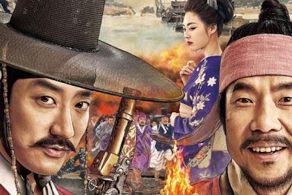 Sinopsis Detective K: Secret of the Lost Island (2015) - Korean Movie