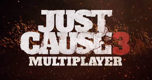 Ya disponible el mod multijugador de Just Cause 3 para ordenador