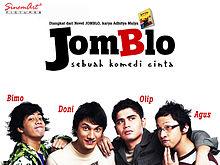 Wow! 7 Film Berikut Ini Berlatarkan Kota Bandung