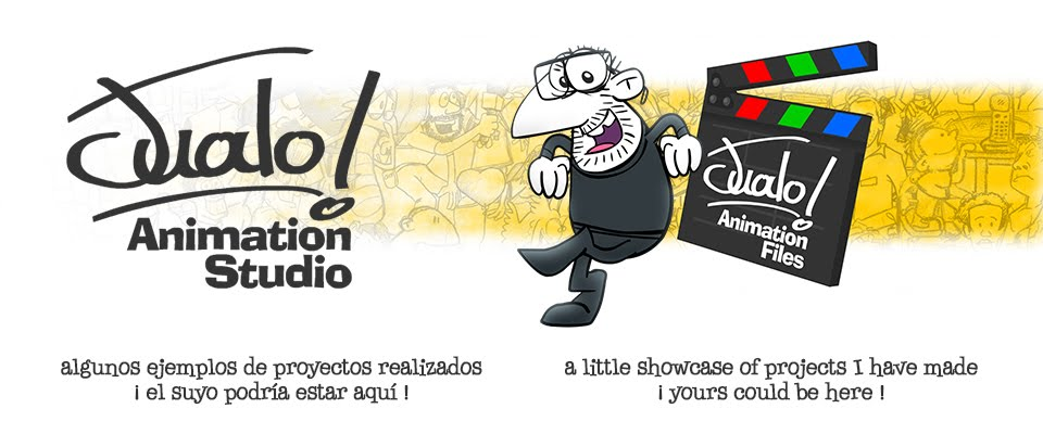Jualo Animation Studio