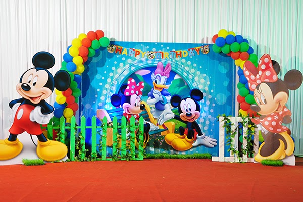 Tags Themed Birthday Party Supplies In Mumbai Theme Online