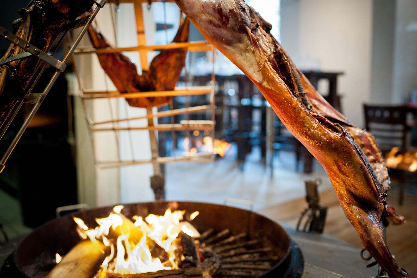 Restaurant London Argentinian