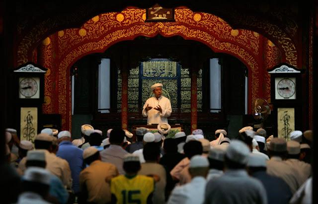 Image result for khutbah jumaat