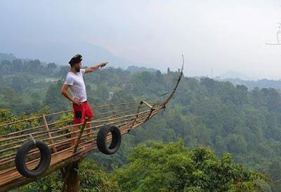 Spot Foto di Ranggon Hills