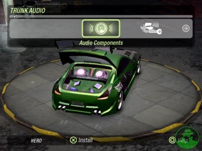Need For Speed Underground 2 (PC) 2004 NOVO LINK
