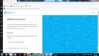Alternative Dropbox for Windows XP