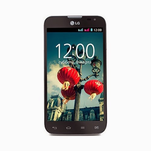 Hard Reset LG Optimus L70 D325