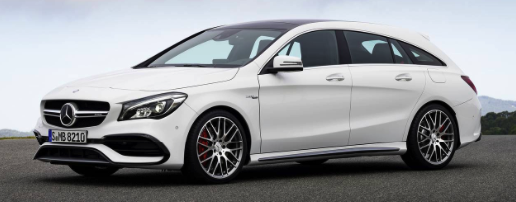 2017 Mercedes AMG CLA45 Review Design Release Date Price And Specs
