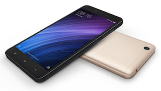 Xiaomi Redmi 4A Smartphone libre de 5 pulgadas teléfono libre