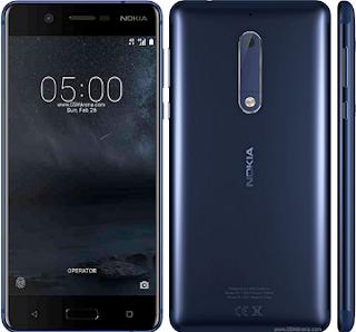 Harga Terbaru Nokia 5