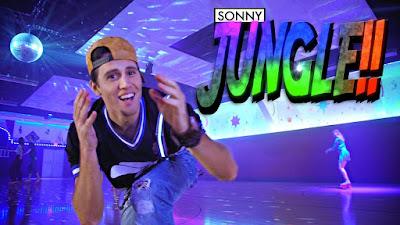 """SONNY Unveils """"Jungle!!"""" Video"""