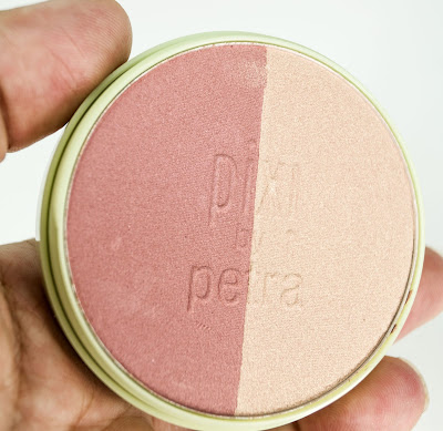 PIXI BEAUTY blush duo