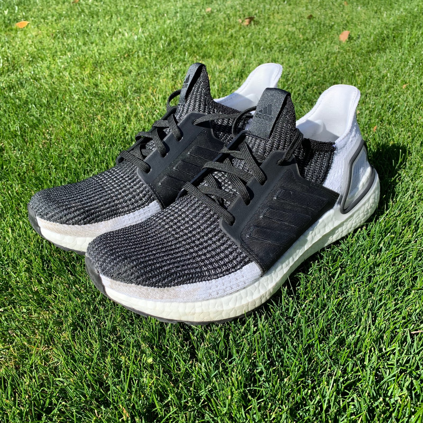 adidas ultra boost 19 damen rezension