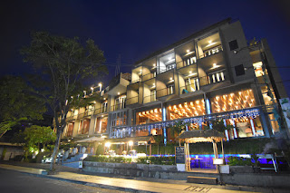 Hotel Career - PART TIME ENGLISH TEACHER at The ONE Legian Hotel
