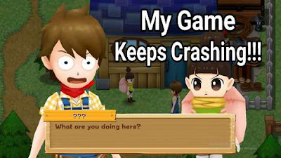 Fix Harvest Moon: Light of Hope Crashing Issue