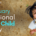 24th January- National Girl Child Day