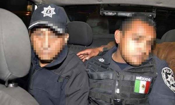 Caen 3 secuestradores en Naucalpan; eran policías