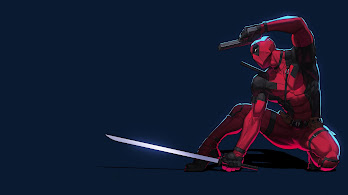 Deadpool, 4K, #127