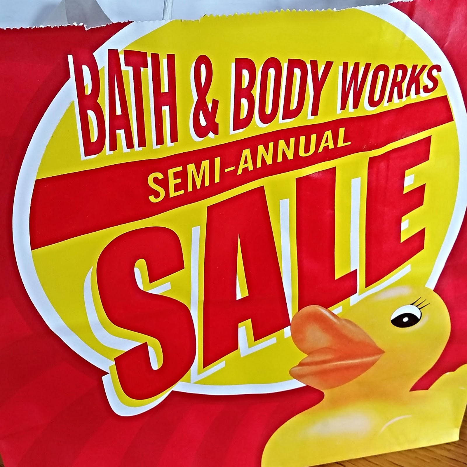 If you're looking for a Bath and Body Works sale, you've come to the perfect place. Our Bath and Body Works Semi Annual Sale offers some of the best deals of the year! When is the Bath and Body Works Semi Annual Sale? One sale starts right after Christmas, and a .