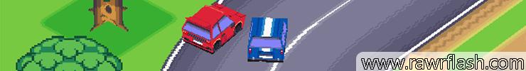 Jogos de corrida: Turbo Drift