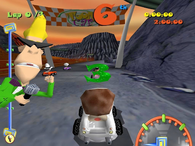 Toon Car Game Download For Torrent