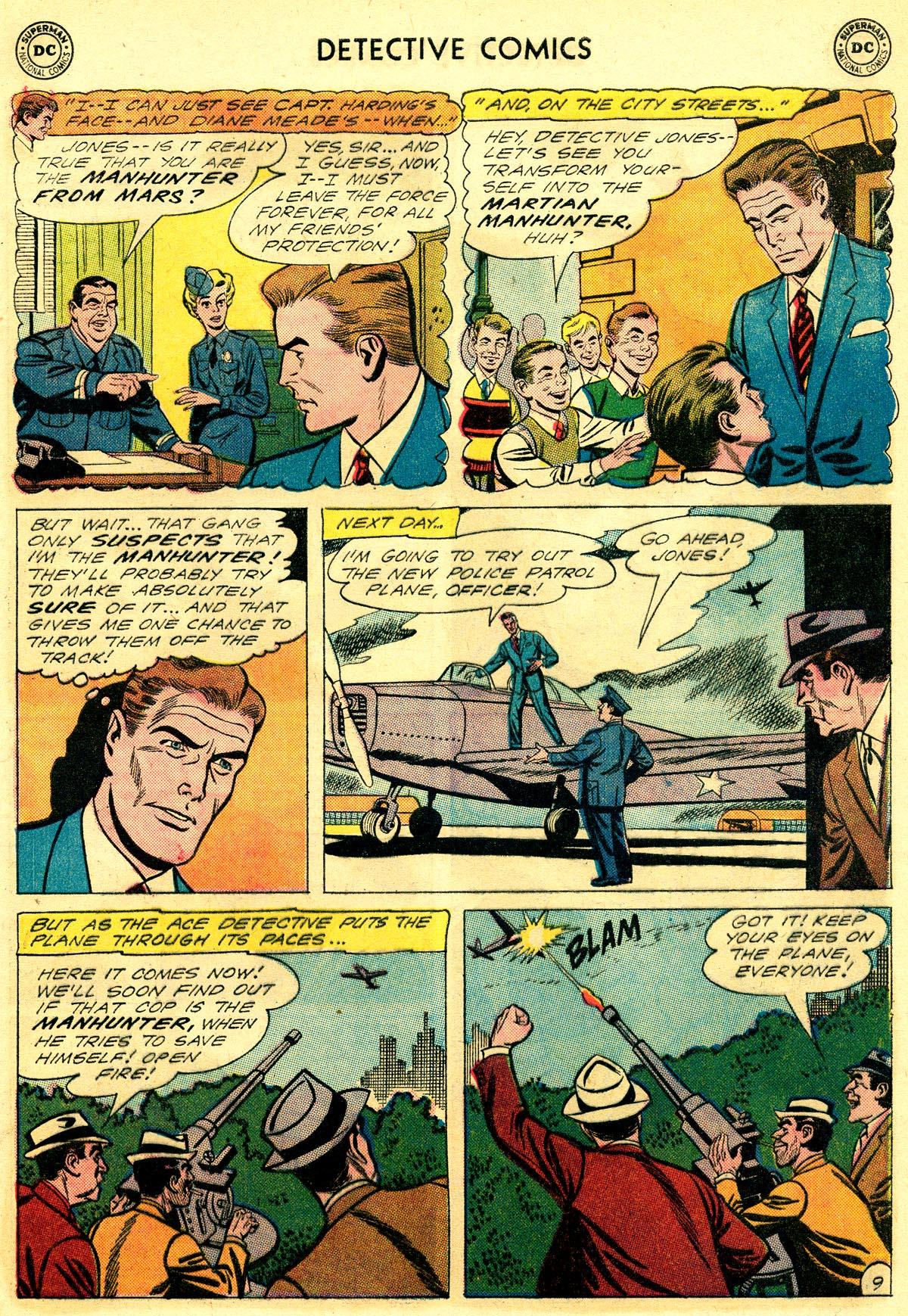 Detective Comics (1937) 303 Page 28