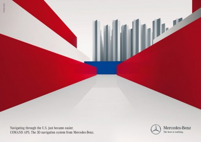 Mercedes benz of u s a the best or nothing mercedes benz essay