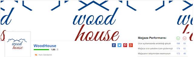 Uzak Durmanız Gereken Bir n11 Mağazası: WoodHouse