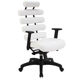 Modway Pillow Series Modern Office Chair