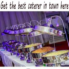 Get the best caterer for your event !