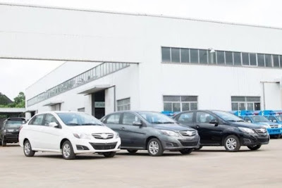 Top 5 Car Dealers in Nigeria