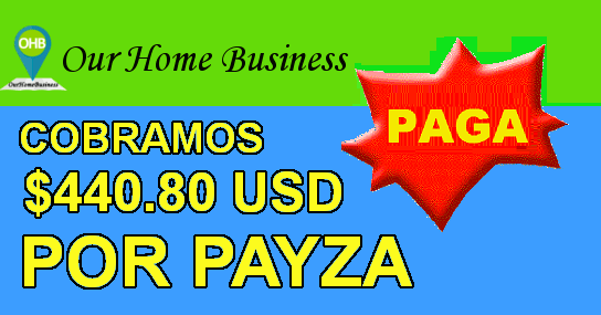 our home business paga