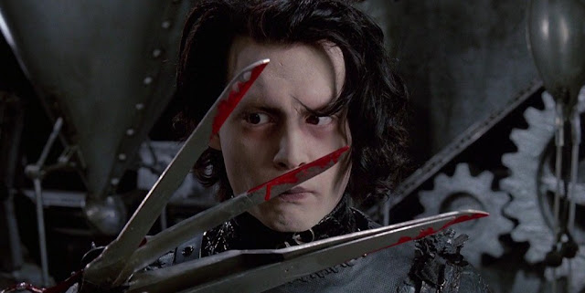 Filmy Johnny Depp