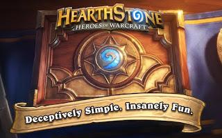 Hearthstone Heroes Of Warcraft Apk 6.1.1.4830 Terbaru