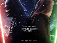 Star Wars Episode VII The Force Awakens (2015) BluRay 1080p