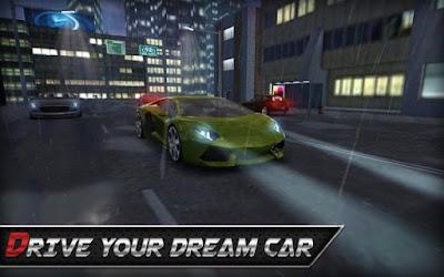 Real Driving 3D MOd Apk